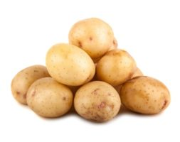 1 kg of Irish Potatoes