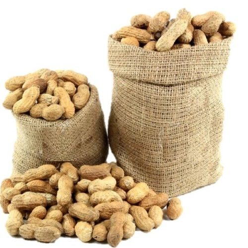50kg bag of groundnut