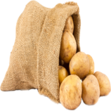 1kg of Potatoes
