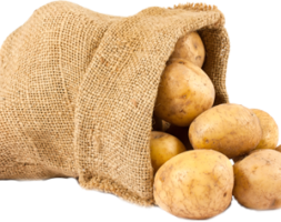 1kg of Potatoes