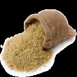 100kg bag of raw rice