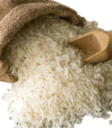 50kg of processed rice