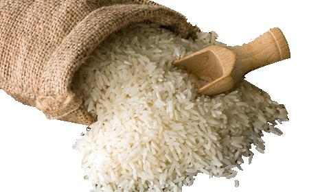 local rice