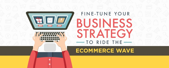 6 ways to grow your ecommerce business strategy